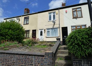 Thumbnail 4 bed terraced house for sale in Queens Road, Nuneaton, Warwickshire