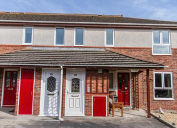 Thumbnail 2 bedroom flat for sale in Elsinore Close, Fleetwood, Lancashire