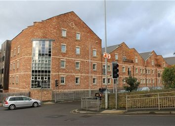 Thumbnail 2 bed flat to rent in Piccadilly Heights, Wain Avenue, Riverside Village, Chesterfield