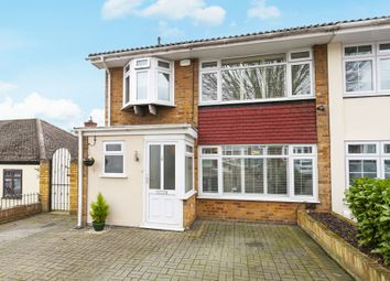 3 bed semi-detached house for sale in Princes Road, Buckhurst Hill IG9