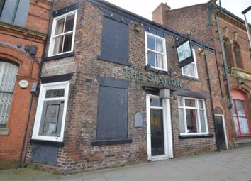 Thumbnail 4 bed property for sale in Ousegate, Selby