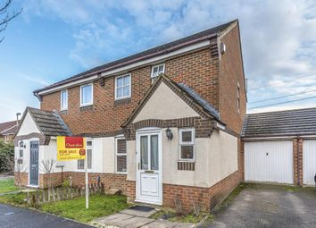 3 bed semi-detached house for sale in Brake Hill, Oxford OX4