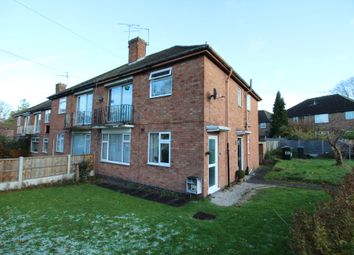Thumbnail 2 bedroom maisonette for sale in Sunnybank Avenue, Coventry