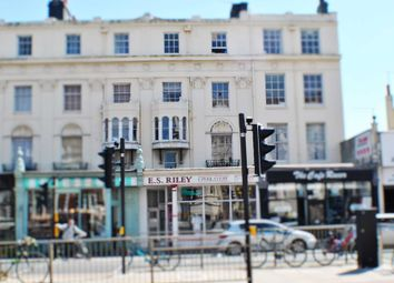 Thumbnail Room to rent in Victoria Terrace, Hove