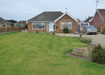 Thumbnail 3 bed bungalow for sale in Balk Lane, Arnold, Hull
