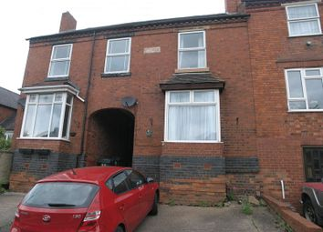 3 bed terraced house for sale in Barrs Road, Cradley Heath B64