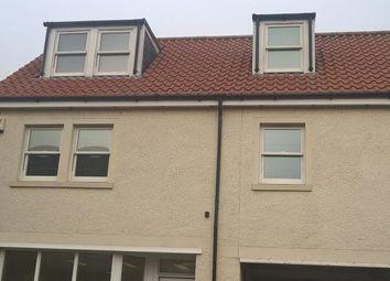 Thumbnail 2 bed maisonette to rent in Shore Road, Aberdour, Burntisland