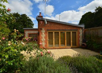 Thumbnail 3 bed bungalow to rent in Old Forge Gardens, High Street, Broughton, Stockbridge