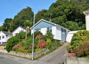 Thumbnail 2 bed detached bungalow for sale in Duncannon Drive, Falmouth