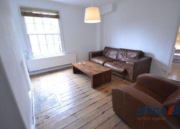1 bed maisonette for sale in Dinmont House, Bethnall Green, London E2
