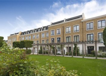 Thumbnail 6 bedroom semi-detached house for sale in Rainsborough Square, Fulham, London