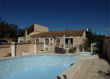 Thumbnail 4 bed villa for sale in Languedoc-Roussillon, Gard, Generac