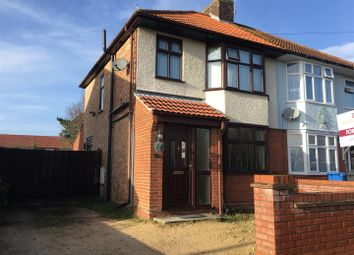 Thumbnail 3 bedroom property for sale in Marlow Road, Ipswich