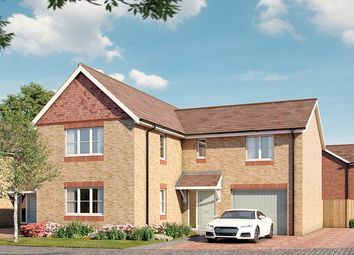 """Thumbnail 4 bed property for sale in """"The Vitali Detached"""" at Reading Road, Burghfield Common, Reading"""