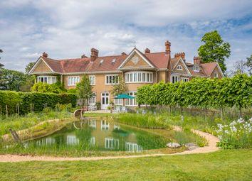 Thumbnail 5 bed terraced house for sale in Mildenhall Road, Freckenham, Bury St. Edmunds