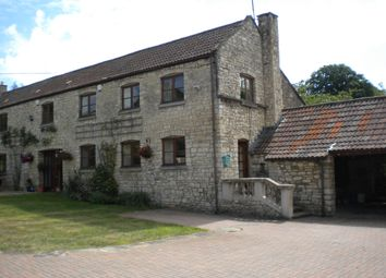 Thumbnail 3 bed barn conversion to rent in Withy Barns, Withy Mills, Paulton