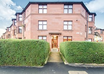 Thumbnail 2 bedroom flat for sale in Ruel Street, Cathcart, Glasgow