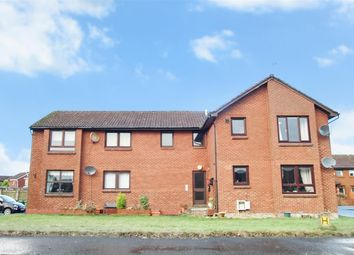 Thumbnail 1 bed flat for sale in Abbot Road, Stirling