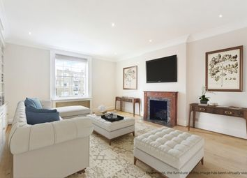 Thumbnail 4 bedroom flat to rent in Eaton Place, Belgravia