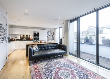 Thumbnail 3 bedroom mews house to rent in Munro Mews, London