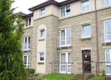 Thumbnail 1 bed flat for sale in Eccles Court, Stirling