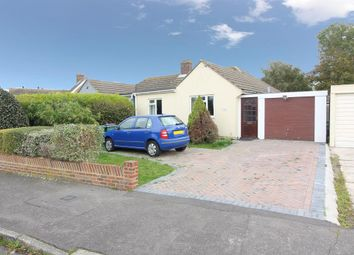 Thumbnail 2 bed semi-detached bungalow for sale in Palmarsh Avenue, Hythe