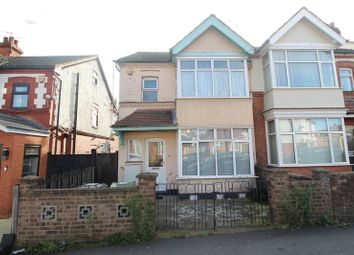 Thumbnail 3 bed semi-detached house for sale in Stratford Road, Luton