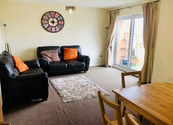 Thumbnail 2 bed flat to rent in Blue Moon Way, Rusholme