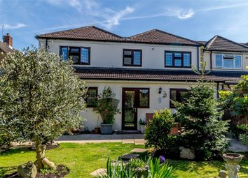 4 bed semi-detached house for sale in Church Lane, Cheshunt, Waltham Cross, Hertfordshire EN8