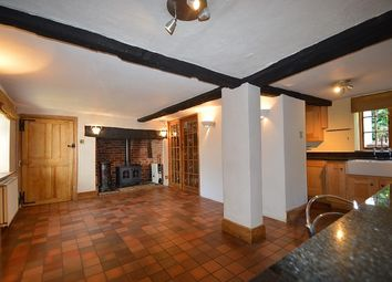 Thumbnail 5 bed semi-detached house to rent in Cottesmore Lane, Ewelme, Wallingford