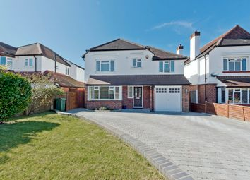 4 bed detached house for sale in Harefield Avenue, South Cheam SM2