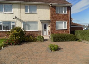 Thumbnail 2 bed end terrace house to rent in Ragpath Lane, Stockton-On-Tees