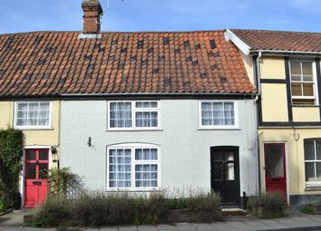 Thumbnail 2 bed cottage to rent in Broad Street, Harleston