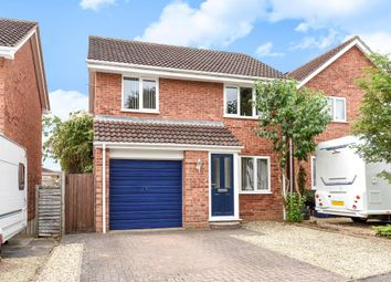 Thumbnail 3 bed detached house to rent in Glory Farm, Bicester