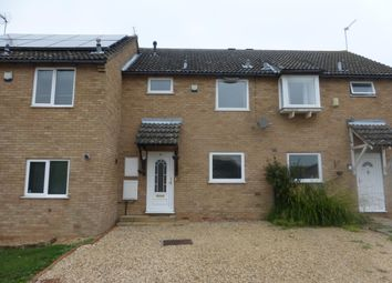 Thumbnail 3 bed property to rent in Stokesay Court, Longthorpe, Peterborough