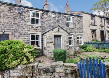 Thumbnail 4 bed cottage for sale in Ashen Bottom, Rossendale