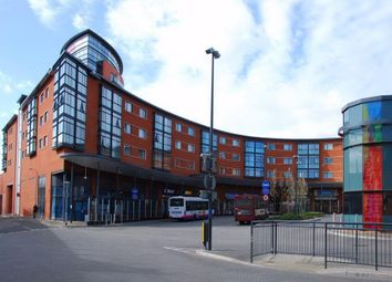 Thumbnail 1 bed flat to rent in Marconi Plaza, Chelmsford