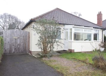 Thumbnail 4 bed detached house for sale in Wood Lane, Hawarden, Flintshire