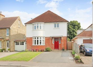 Thumbnail 4 bed detached house for sale in St. Georges Road, Sandwich