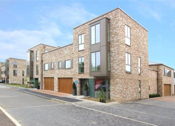 Thumbnail 4 bed property for sale in Ninewells, Babraham Road, Cambridge