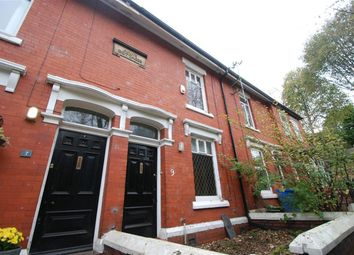 Thumbnail 2 bed terraced house for sale in Sutherland Street, Ashton-Under-Lyne