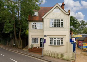 2 bed flat for sale in High Street, Claygate, Esher KT10