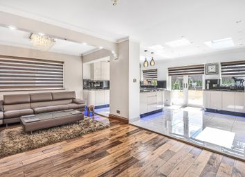 Thumbnail 4 bed detached house for sale in Sudbury Court Drive, Harrow