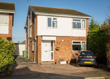 Thumbnail 4 bed detached house for sale in 19 Ashmore Gardens, Hemel Hempstead, Hertfordshire