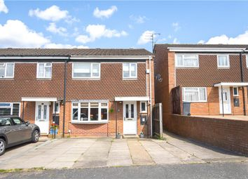 Thumbnail 3 bed end terrace house for sale in Dudley Green, Lillington, Leamington Spa