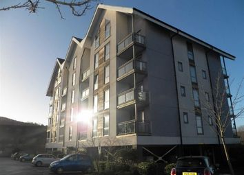 Thumbnail 1 bed flat for sale in Belleisle Apartments, Phoebe Road, Pentrechwyth