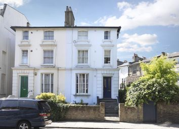 Thumbnail 1 bed flat for sale in Westbourne Park Villas, London