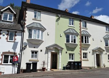 Thumbnail 4 bed town house for sale in Raleigh Mead, South Molton, Devon