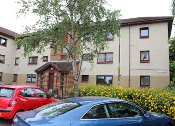 Thumbnail 2 bed flat for sale in Great Carlton Place, Niddrie, Edinburgh