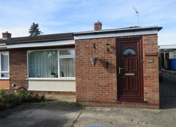 Thumbnail 3 bedroom semi-detached bungalow for sale in Langdale, Desborough, Kettering